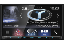 Kenwood ​DNX8170DABS